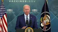 President Biden Receives COVID-19 Vaccine Booster Shot