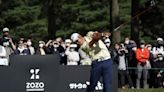 Masters champion Matsuyama wins by 5 strokes in Japan