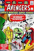 The Avengers (comic book)