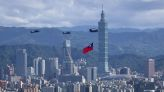 Reino Unido advierte a China contra movimientos militares peligrosos alrededor de Taiwán