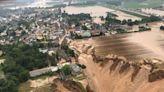 西歐洪災釀百死!為什麼提前發佈洪水預警,卻仍死傷慘重?   何晨瑋   遠見雜誌