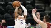 Missing men? Suns, Clips deal with uncertain status of stars