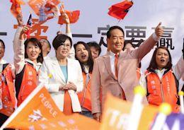 宋楚瑜:若當選邀朝野共商國是,每年到立院國政報告-風傳媒