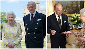 Prince Philip celebrates his 99th birthday today, spends the day with Queen Elizabeth