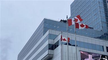 《美洲數據》加拿大4月季調後CREA成屋銷量高位回落12.5% 遜預期