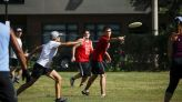 Madison ultimate players invent 'Lane Frisbee' to accommodate social distancing