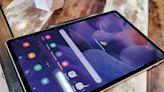 Samsung presenta la nueva Galaxy Tab S7 FE - El Diario - Bolivia