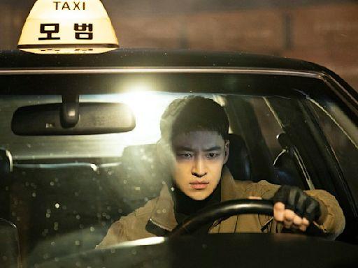 《信號》之後李帝勳需要代表作!《模範計程車》完美附身原著