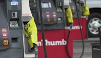 Bagged pumps at gas stations across Colorado linked to trucking industry shortage