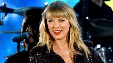 Taylor Swift Reveals Release Date for Upcoming Netflix Documentary 'Miss Americana'