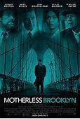 Motherless Brooklyn (film) - Wikipedia