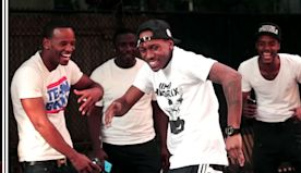 The 'Milly Rock' Remains New York Rap Dance Royalty