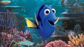 Dory in 'Finding Nemo' was originally male — here's how Ellen inspired the role