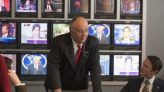 'The Loudest Voice' Review: Russell Crowe Boosts a Pulpy Biopic of Roger Ailes' Greatest Hits