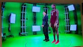 Gamecock holograms? Why Dawn Staley, Aliyah Boston are sliding into the 'metaverse'