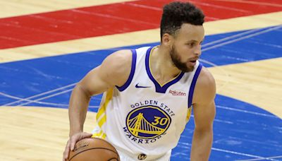 Steph Curry's NBA MVP case touted by NFL star Russell Wilson