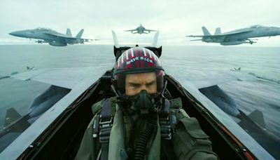 'Top Gun: Maverick' Schedules Departure From Fourth Of July Weekend; 'Mission: Impossible 7' Sets Memorial Day 2022 Launch