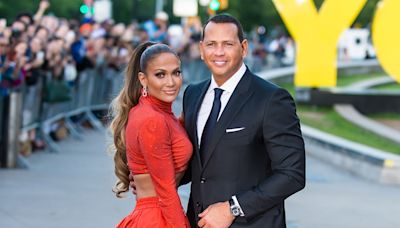 Jennifer Lopez and Alex Rodriguez end their four-year relationship: A look back at their romance