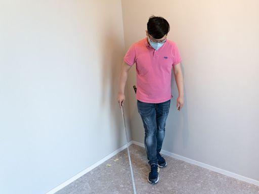 驗樓|馬頭角瑧尚一房獲86分 鋪磚扣分最多 浴室特設木喇叭