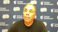 Head Coach Bruce Arena Postgame After Revs 3-2 Win Over Red Bulls