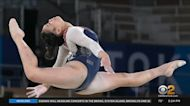Suni Lee Wins Gold At Women's All-Around Gymnastics Final