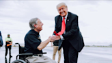 Greg Abbott's pick for Texas' top election official signed up to help Trump fight the 2020 results