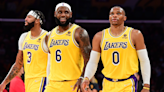 Lakers first impressions vs. Warriors: The good, the bad and the ugly