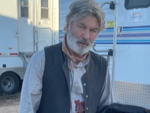 Alec Baldwin shooting – latest: Rust assistant director was fired from movie in 2019 following a gun incident