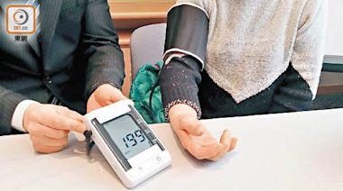 高血壓患者半數不知得病 臨床狀況穩定可照打疫苗