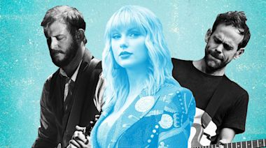 Taylor Swift's New Album Is Not-So Secretly Dad Rock