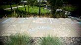 Art spills out of Center onto sidewalks