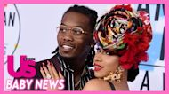 Cardi B and Offset Are 'Over the Moon' About Pregnancy Announcement