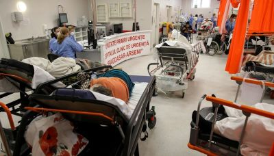 Russia reports cases of more contagious COVID-19 variant - reports