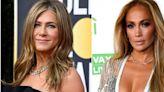 Jennifer Aniston Says Why She Thinks Jennifer Lopez 'Masters' The Red Carpet