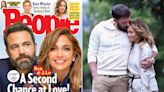 Jennifer Lopez and Ben Affleck Are 'Madly in Love' as They Plan for a Future Together: Source