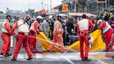 IndyCar drivers push back against condensed weekends; Grosjean explains Detroit fire fight