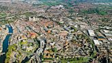 信報專題-- 英國約克市榮登北部宜居十大