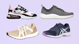 The Best Walking Shoes for Women -- Allbirds, New Balance, Nike, Merrell and More