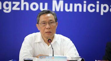 鍾南山:6月中國疫苗接種率將達4成