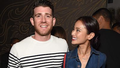 Jamie Chung and Bryan Greenberg Welcome Twins: 'We Got Double the Trouble Now'