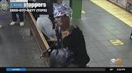 Subway Push Suspect Anthonia Egegbara Suffers From Mental Illness, Family Tells CBS2