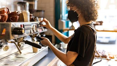 National Living Wage set to rise to £9.50 an hour