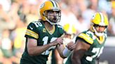 Aaron Rodgers Has Strong Words for Packers Rookie Linemen