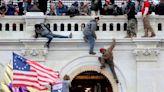滾石:國會暴動前 主謀曾見白宮高層與共和黨議員