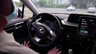 Self-driving tech firm Pony.ai may do U.S. IPO