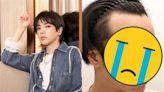 華晨宇遭爆「偷去植髮」!網一看前後對比照 震驚:王祖藍