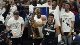 Commentary: Milwaukee Bucks championship provides hope for state's other high profile teams