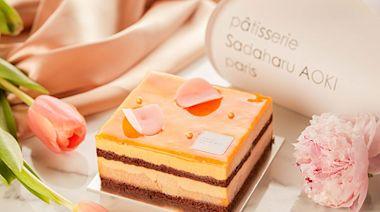 母親節蛋糕慶祝提案!12個最美驚喜送媽媽