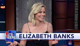 "Elizabeth Banks Made ""Charlie's Angels"" To Celebrate Women At Work"