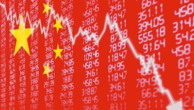 Why China Evergrande Stock Just Crashed